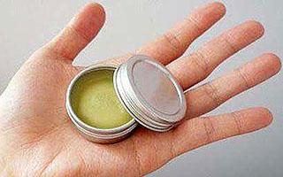 Мази и крема для лечения
