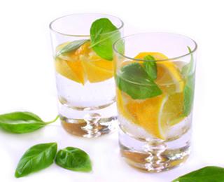 Два стаканчика водки
