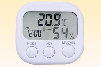 Температура и влажность