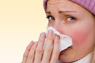 На что может быть аллергия зимой на улице thumbnail
