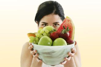 Необходимо откорректировать рацион питания