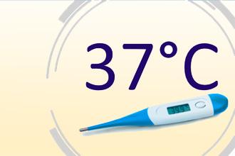 Может ли быть температура при крапивнице у взрослых?