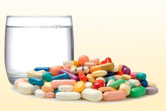 Почему возникает крапивница от лекарственных препаратов?