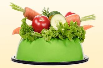 Основные требования к диете