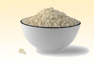 Аллергия на рис
