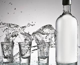 Лучшее лечение - не пить водку