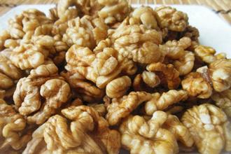 Лечение простатита грецким орехом
