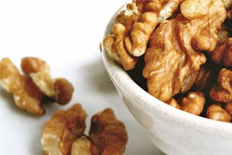 Рецепты с грецкими орехами