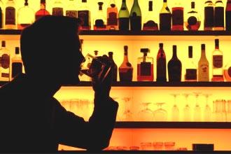 Спиртные напитки при простатите